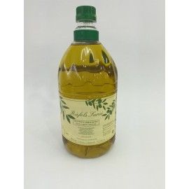 Aceite De Oliva Arbequina Extra  Virgen 2L