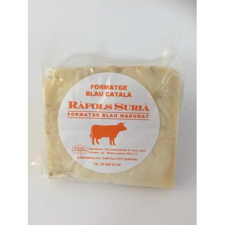 Queso Azul de Vaca Madurado