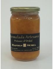 Mermelada Artesana de Melocoton de Ordal 500 gr