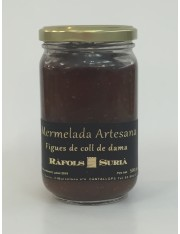 Mermelada Artesana de Figa Coll de Dama 500 gr