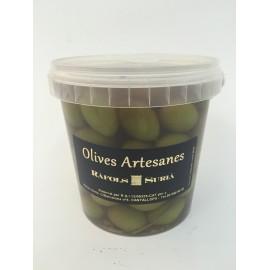 Aceituna Caspe Extra 750 gr