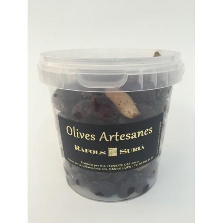 Aceituna Muerta de Aragon 250 gr