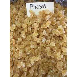 Piña Deshidratada 100 gr