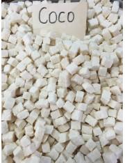 Coco Deshidratado en Dados 100 gr
