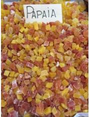 Papaya Deshidratada 100 gr