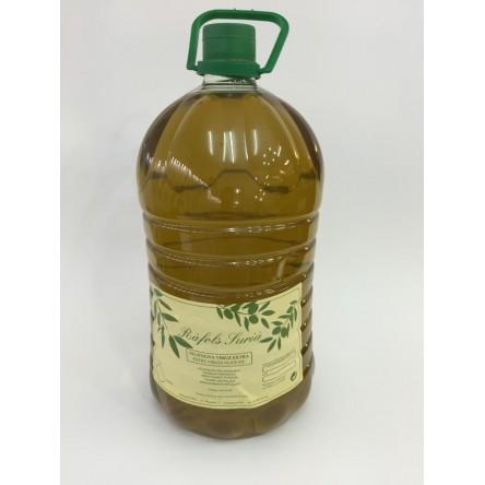 Aceite De Oliva Arbequina Extra 5L
